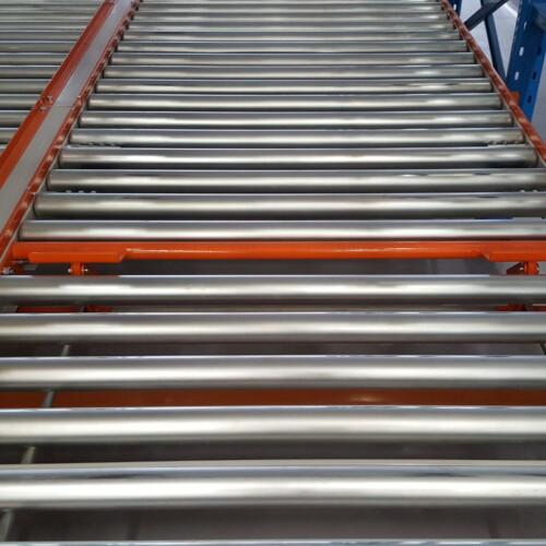 Flow Pallet Racking System