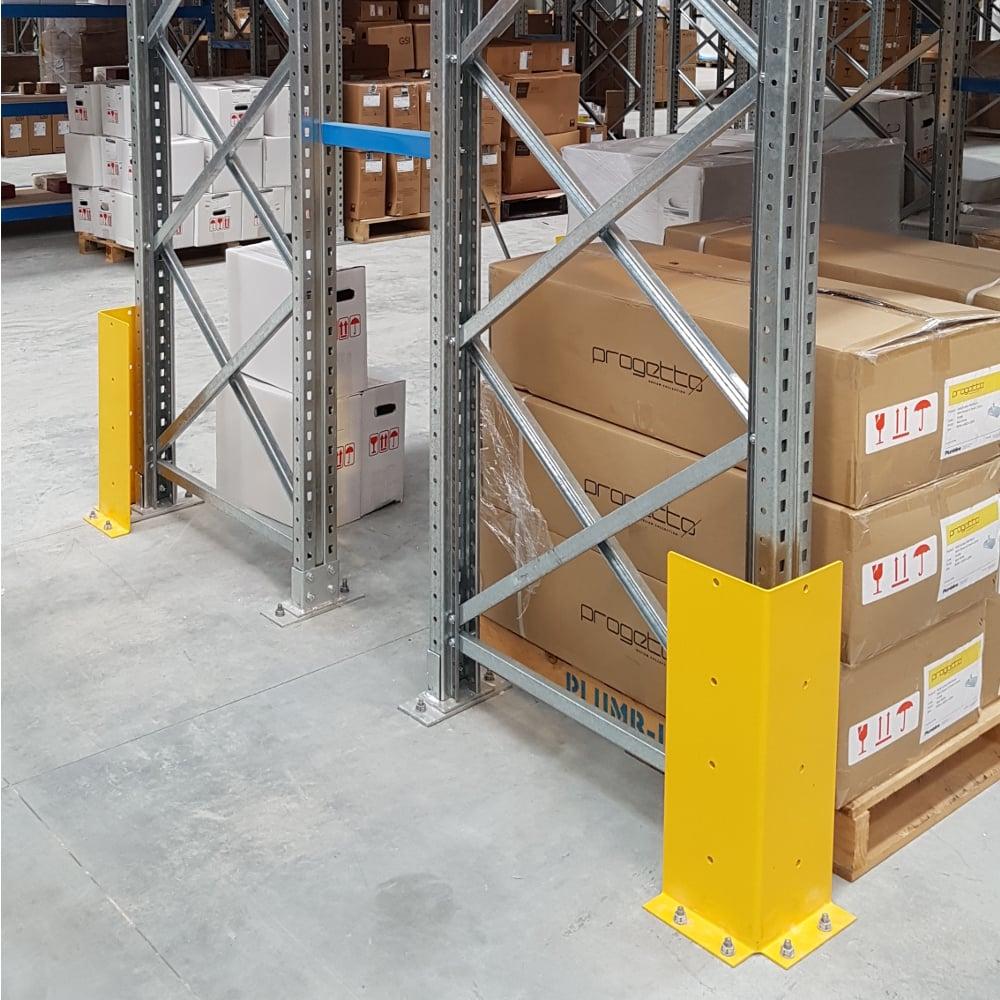 Dura Safety Corner Post Protectors