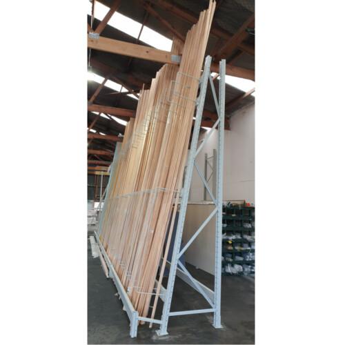 A Frame Racking