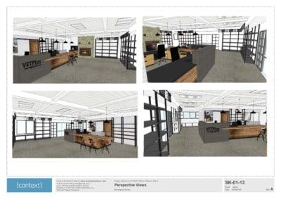 Vetplus rotorua architect impression