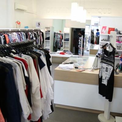 Diahann Boutique
