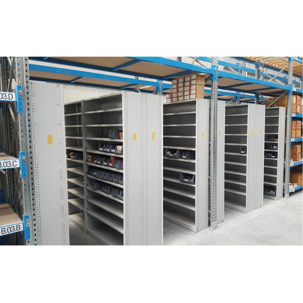 parts shelving