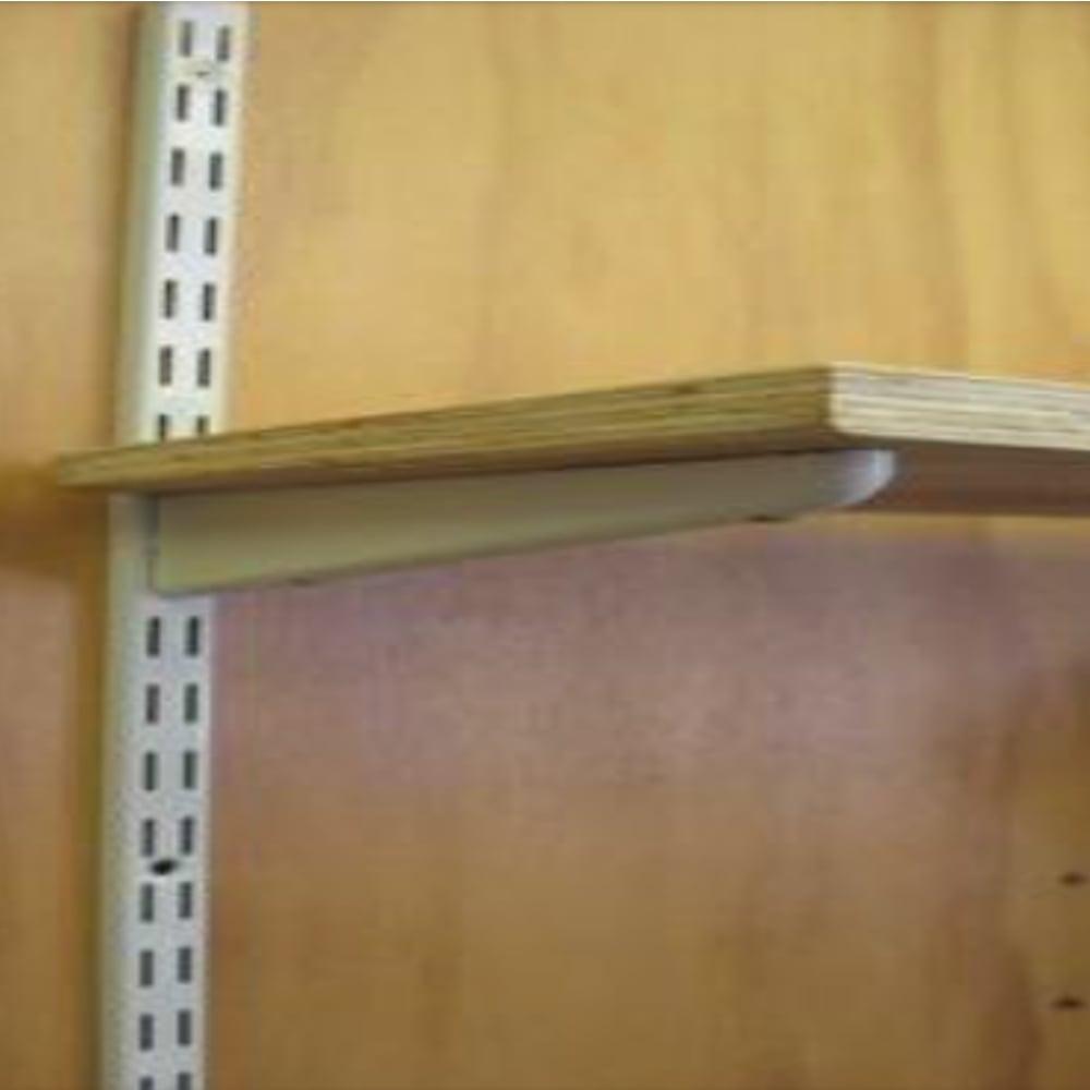 top shelf twin track