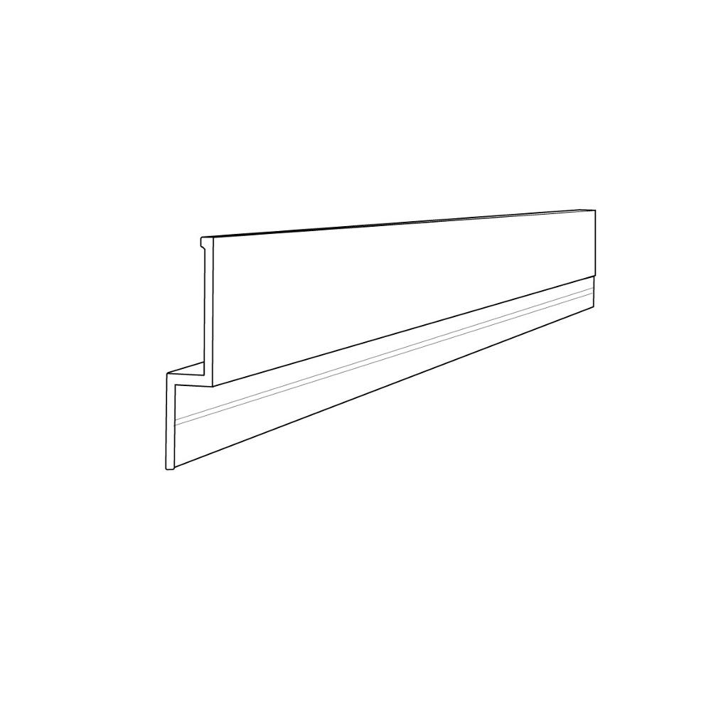 Aluminium Wall Bar