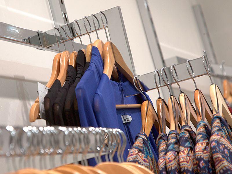 Clothing Racks & Accessories