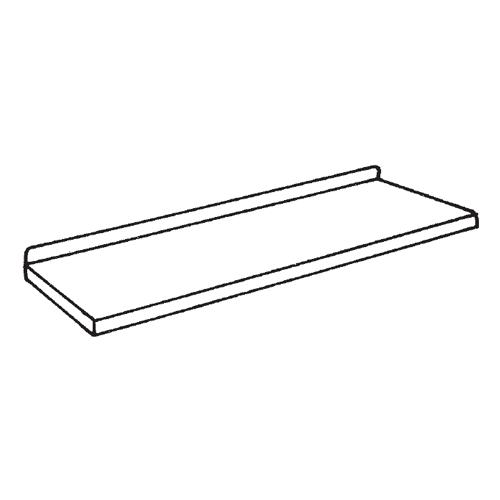 Display Shelving Plain Shelves