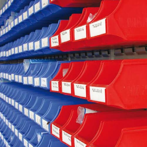 Plastic Parts Boxes 3