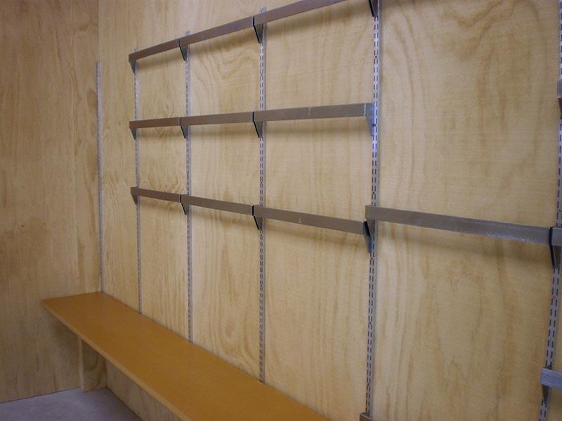 Wall Mounted Shelving Nz Shelving Shop Group